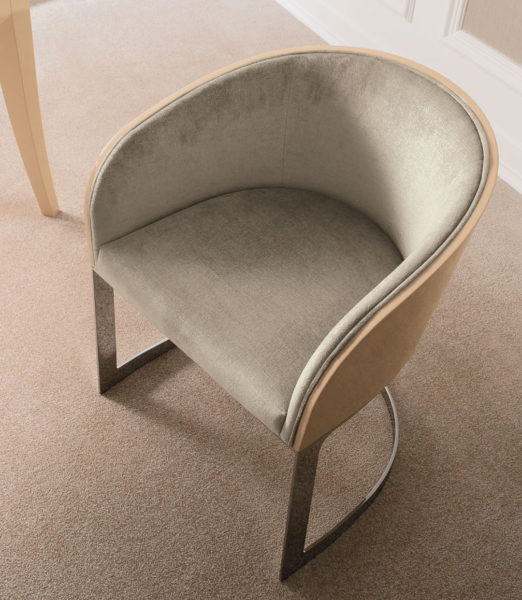 Collection GIULIETTA Armchair ART 49033-E